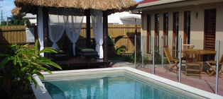 Kintamani Holiday Villa